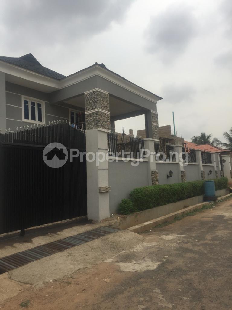 4 bedroom Detached Duplex House for sale SMA area New Bodija Estate, ibadan. Bodija Ibadan Oyo - 8