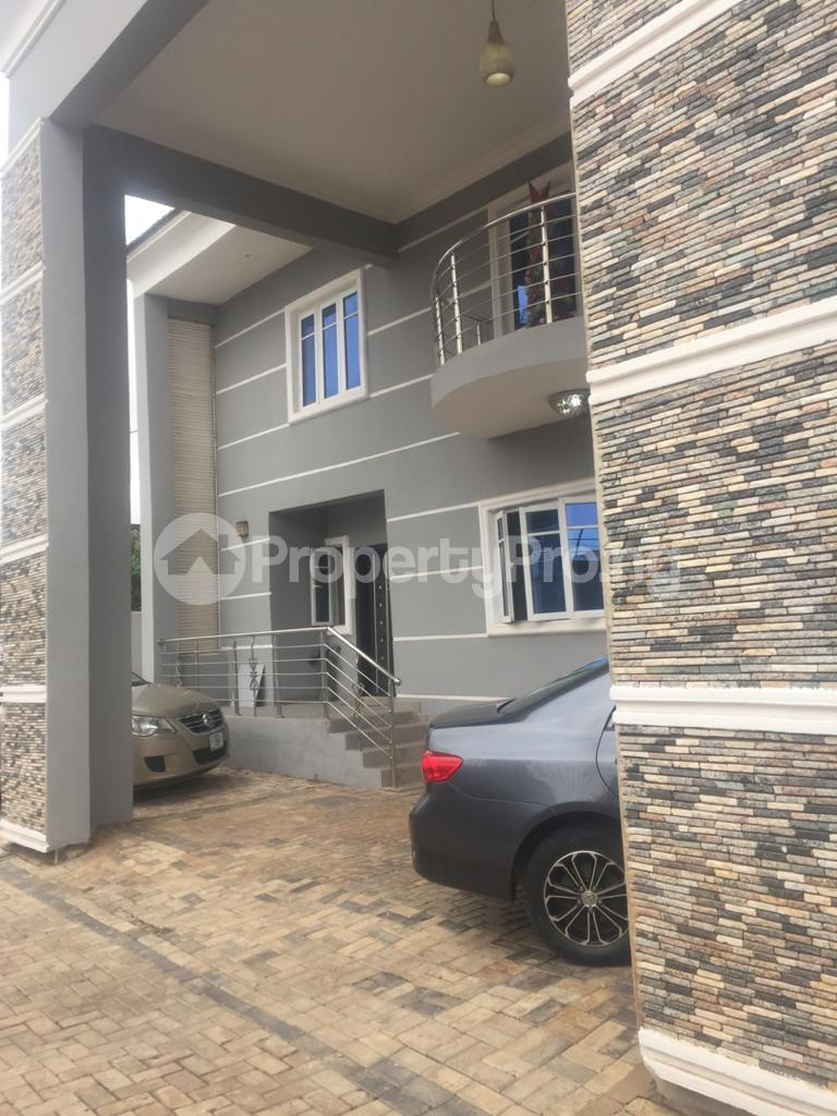 4 bedroom Detached Duplex House for sale SMA area New Bodija Estate, ibadan. Bodija Ibadan Oyo - 12