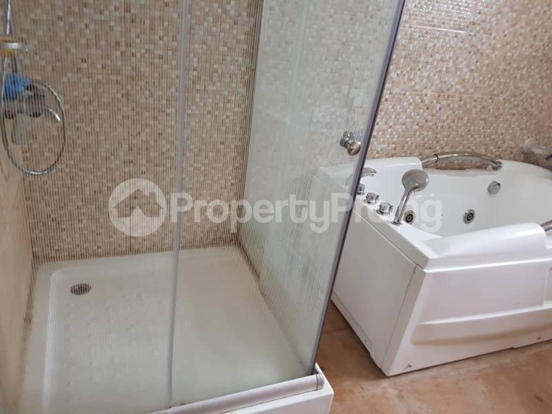4 bedroom Detached Duplex House for sale SMA area New Bodija Estate, ibadan. Bodija Ibadan Oyo - 9