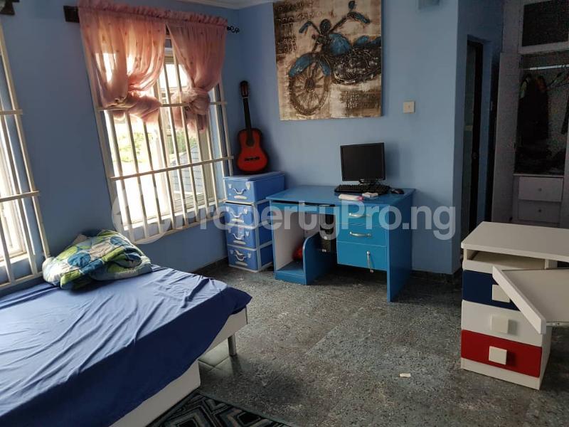 4 bedroom Detached Duplex House for sale SMA area New Bodija Estate, ibadan. Bodija Ibadan Oyo - 7