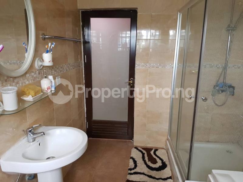 4 bedroom Detached Duplex House for sale SMA area New Bodija Estate, ibadan. Bodija Ibadan Oyo - 4