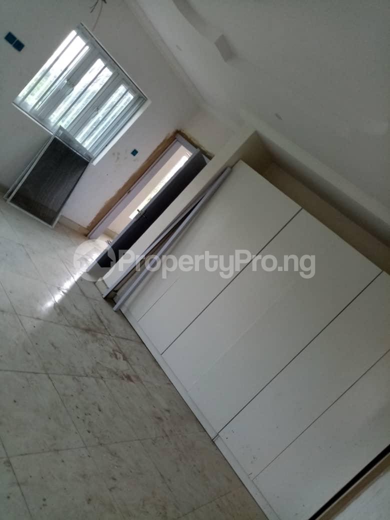 4 bedroom Semi Detached Duplex House for sale Millennium estate Millenuim/UPS Gbagada Lagos - 5
