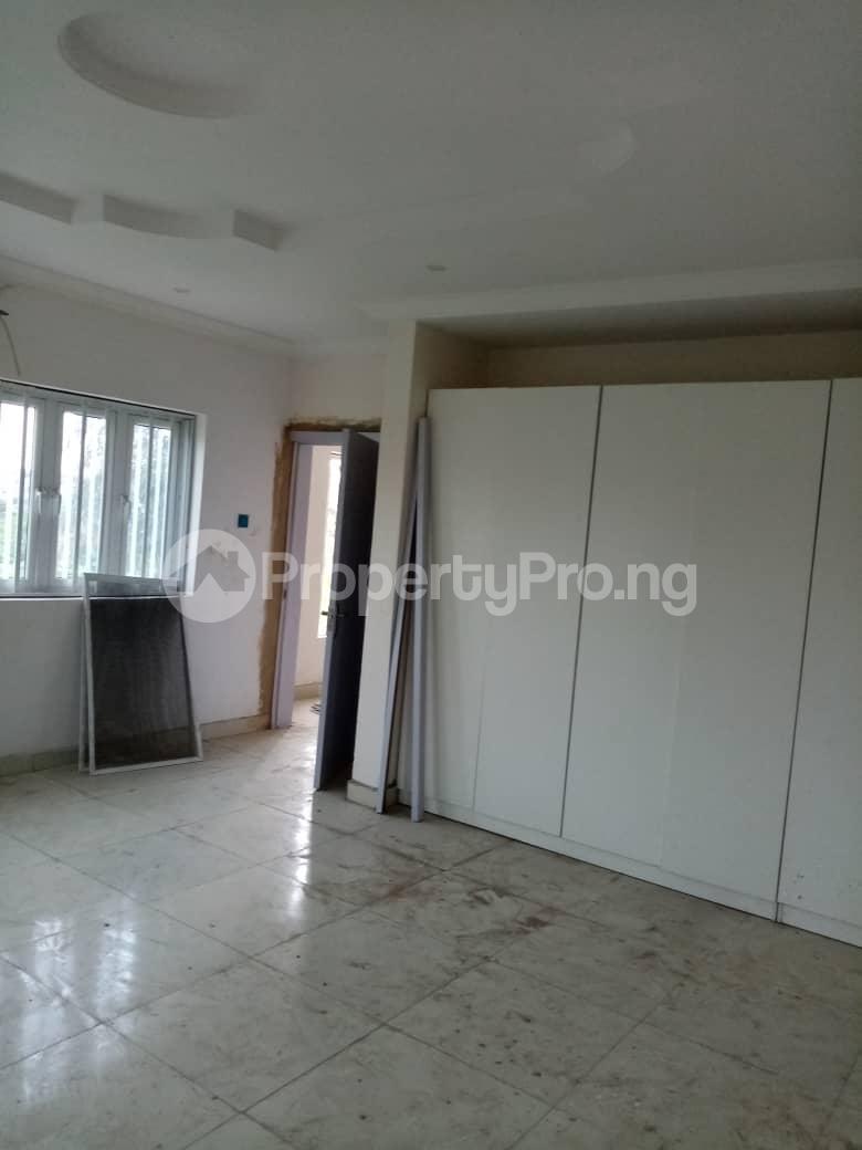 4 bedroom Semi Detached Duplex House for sale Millennium estate Millenuim/UPS Gbagada Lagos - 0