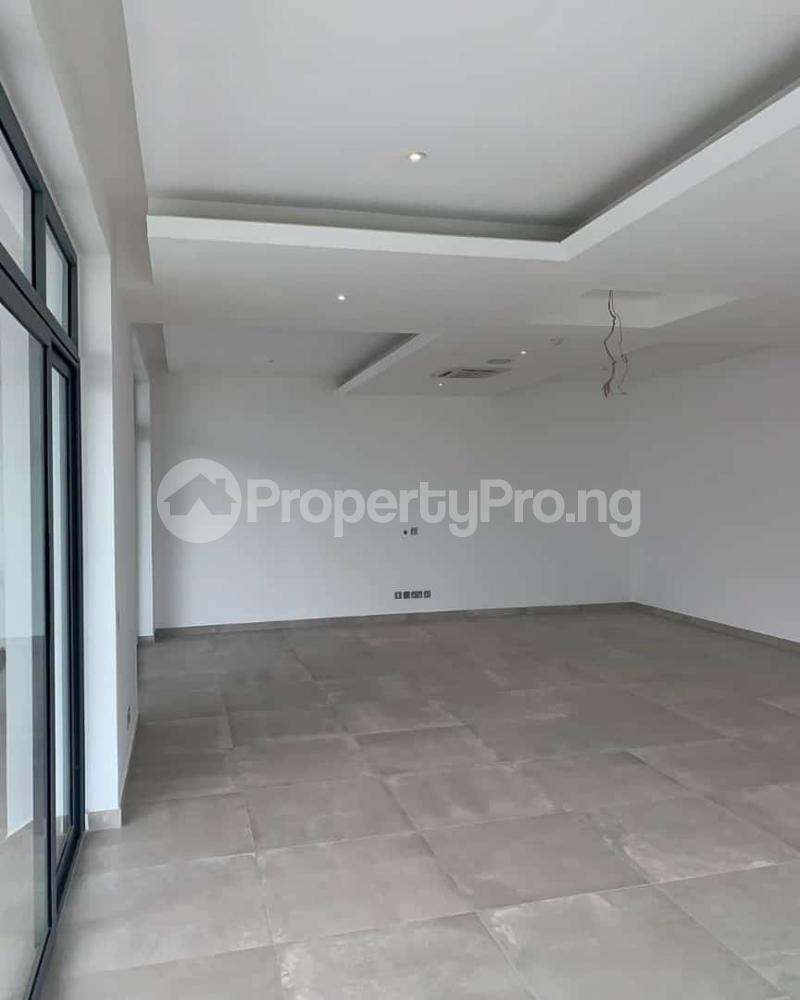 4 bedroom Semi Detached Duplex House for sale Millennium estate Millenuim/UPS Gbagada Lagos - 7