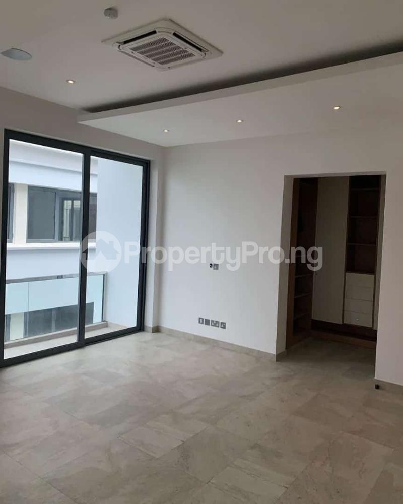4 bedroom Semi Detached Duplex House for sale Millennium estate Millenuim/UPS Gbagada Lagos - 1