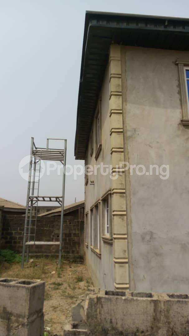 4 bedroom Detached Bungalow House for sale Olambe, Akute, Ifo Ifo Ogun - 1