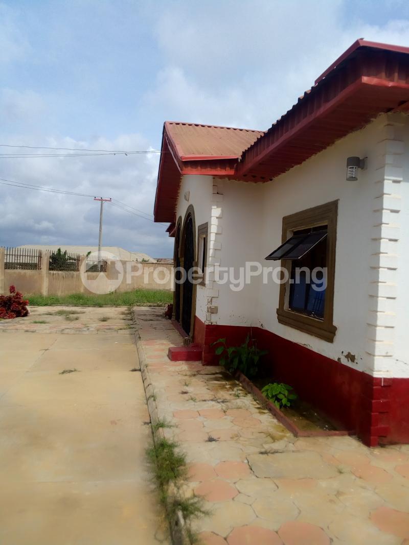 4 bedroom Mini flat Flat / Apartment for rent Mokuro road, behind idita market ile.ife  Ife Central Osun - 10