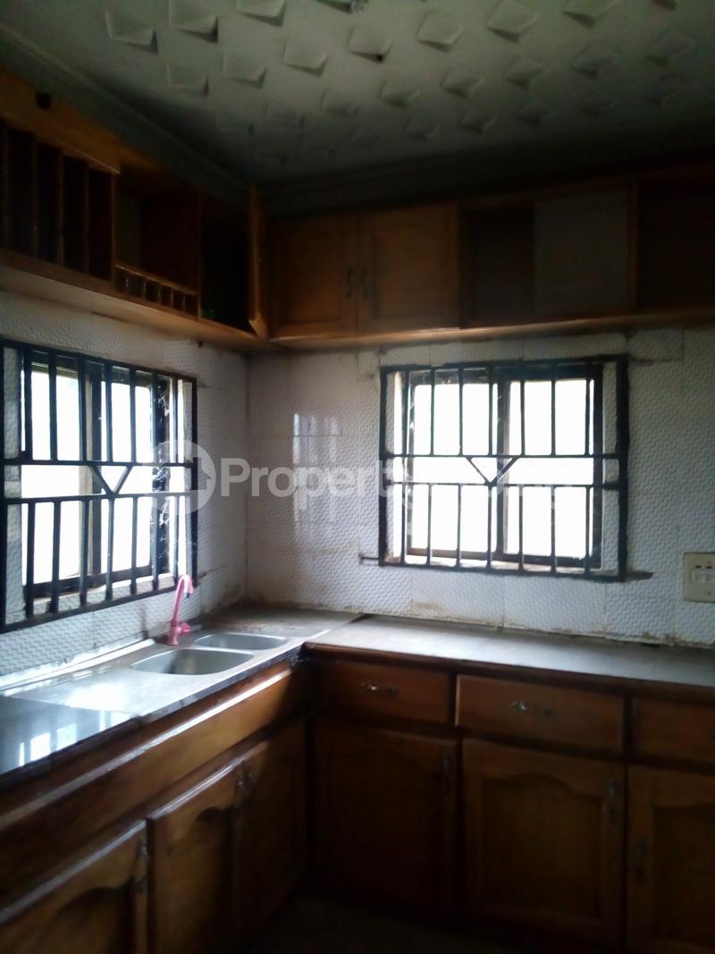 4 bedroom Mini flat Flat / Apartment for rent Mokuro road, behind idita market ile.ife  Ife Central Osun - 5