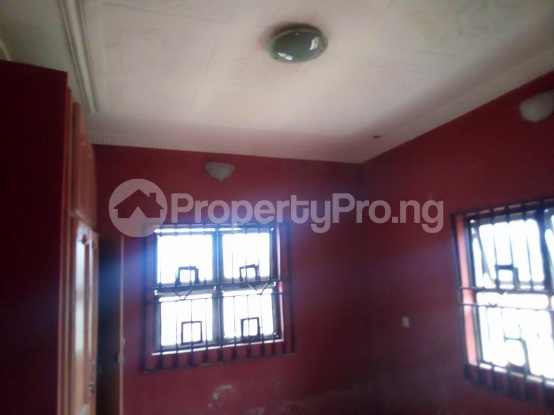 4 bedroom Mini flat Flat / Apartment for rent Mokuro road, behind idita market ile.ife  Ife Central Osun - 11