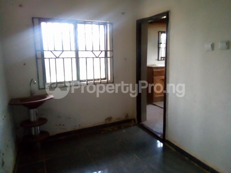 4 bedroom Mini flat Flat / Apartment for rent Mokuro road, behind idita market ile.ife  Ife Central Osun - 4