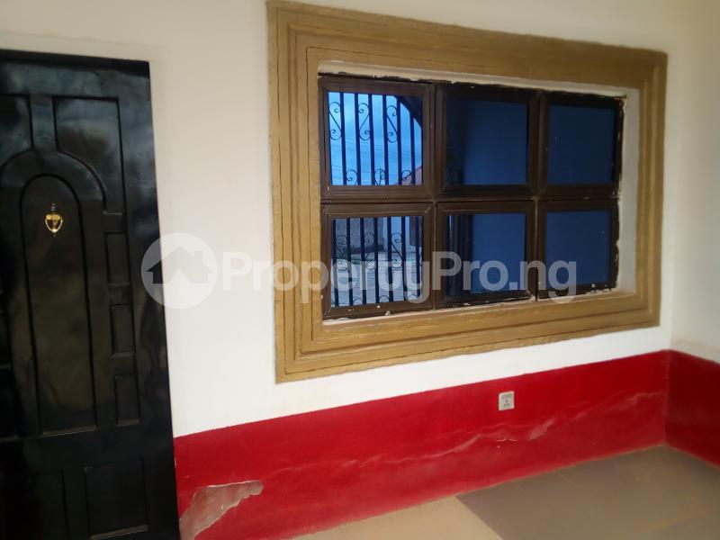 4 bedroom Mini flat Flat / Apartment for rent Mokuro road, behind idita market ile.ife  Ife Central Osun - 7