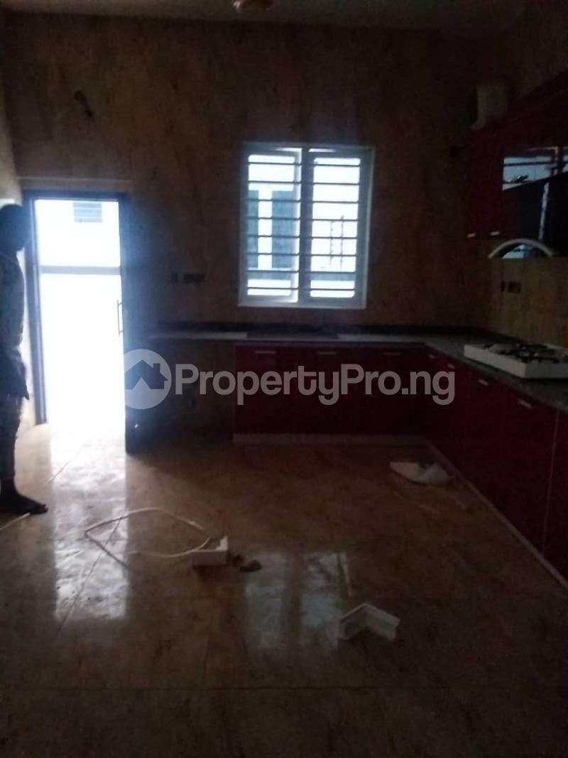 4 bedroom Detached Duplex for sale Chevron Alternative Drive chevron Lekki Lagos - 2
