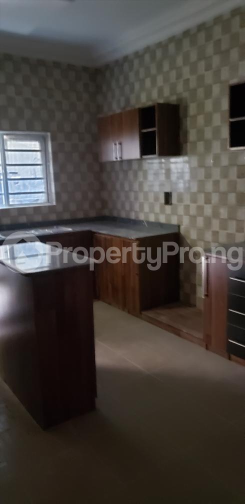 4 bedroom Detached Duplex House for sale Adeoni estate ojodu  Berger Ojodu Lagos - 8