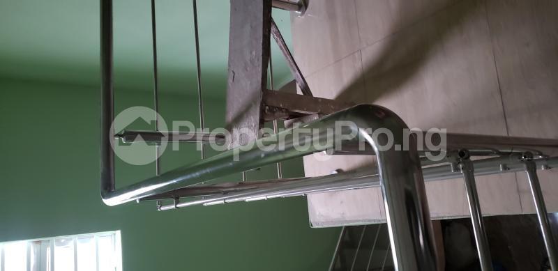 4 bedroom Detached Duplex House for sale Adeoni estate ojodu  Berger Ojodu Lagos - 5