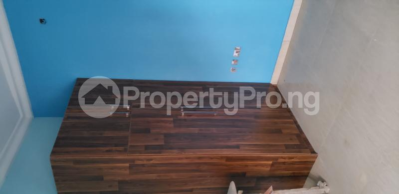 4 bedroom Detached Duplex House for sale Adeoni estate ojodu  Berger Ojodu Lagos - 11