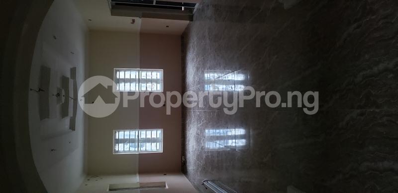 4 bedroom Detached Duplex House for sale Adeoni estate ojodu  Berger Ojodu Lagos - 10