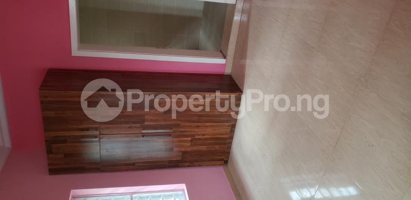 4 bedroom Detached Duplex House for sale Adeoni estate ojodu  Berger Ojodu Lagos - 4