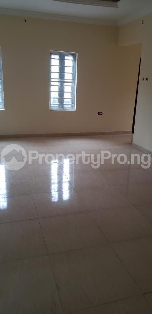 4 bedroom Detached Duplex House for sale Adeoni estate ojodu  Berger Ojodu Lagos - 7
