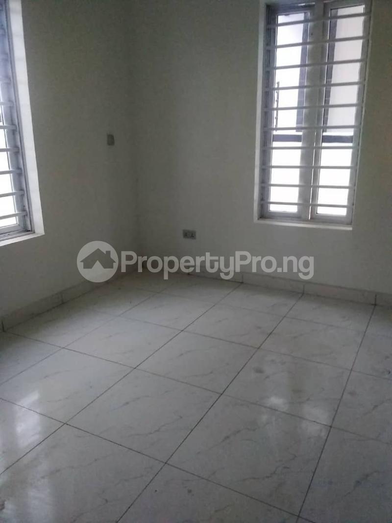 4 bedroom Detached Duplex for sale Chevron Alternative Drive chevron Lekki Lagos - 1