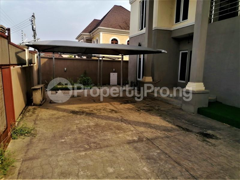 4 bedroom Detached Duplex House for sale Berger, Arepo, Ogun. Arepo Arepo Ogun - 5