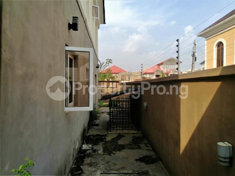 4 bedroom Detached Duplex House for sale Berger, Arepo, Ogun. Arepo Arepo Ogun - 2