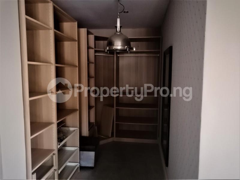 4 bedroom Detached Duplex House for sale Berger, Arepo, Ogun. Arepo Arepo Ogun - 13