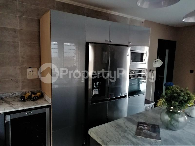4 bedroom Detached Duplex House for sale Berger, Arepo, Ogun. Arepo Arepo Ogun - 9