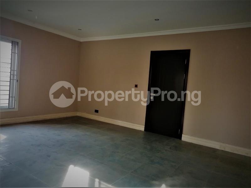 4 bedroom Detached Duplex House for sale Berger, Arepo, Ogun. Arepo Arepo Ogun - 1