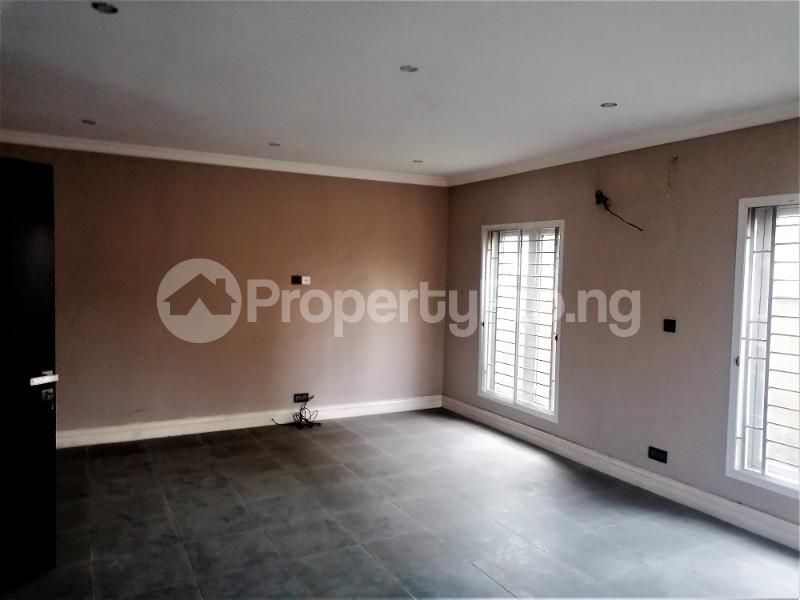 4 bedroom Detached Duplex House for sale Berger, Arepo, Ogun. Arepo Arepo Ogun - 7