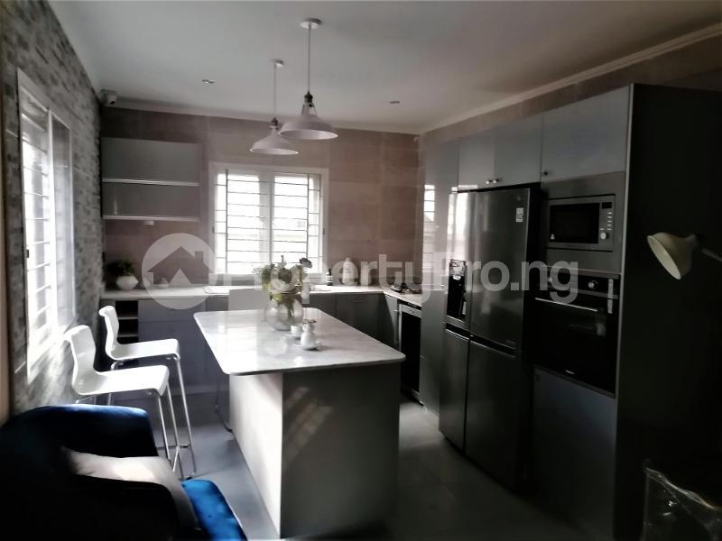4 bedroom Detached Duplex House for sale Berger, Arepo, Ogun. Arepo Arepo Ogun - 8