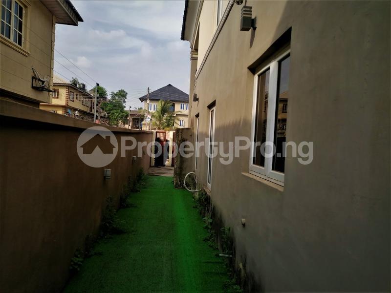 4 bedroom Detached Duplex House for sale Berger, Arepo, Ogun. Arepo Arepo Ogun - 3