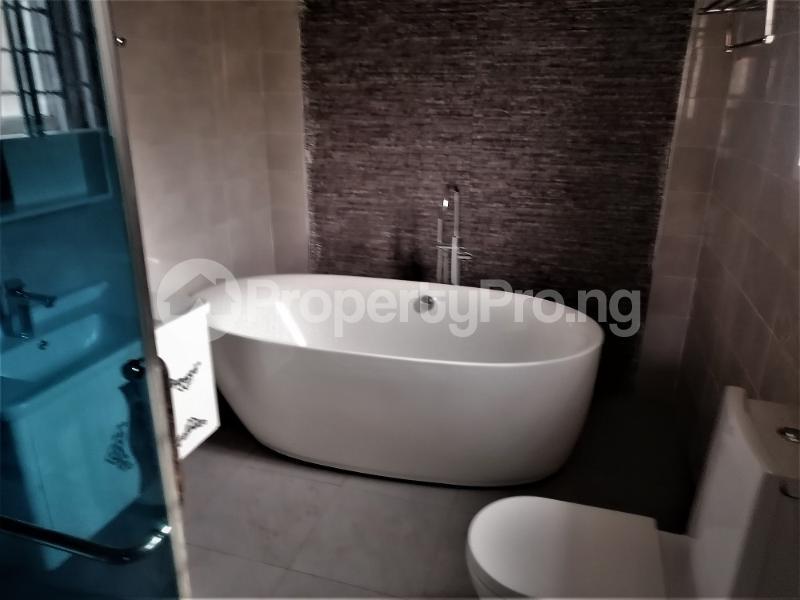 4 bedroom Detached Duplex House for sale Berger, Arepo, Ogun. Arepo Arepo Ogun - 14