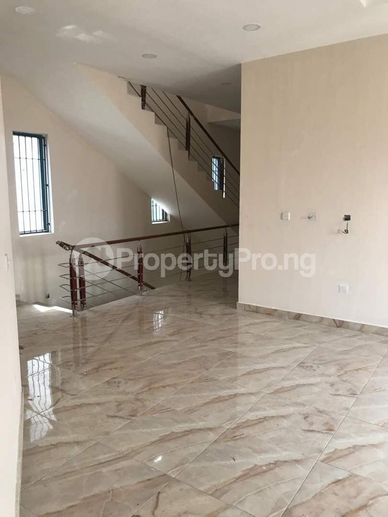 4 bedroom Detached Duplex House for sale Dideolu, Estate  Ogba Bus-stop Ogba Lagos - 4
