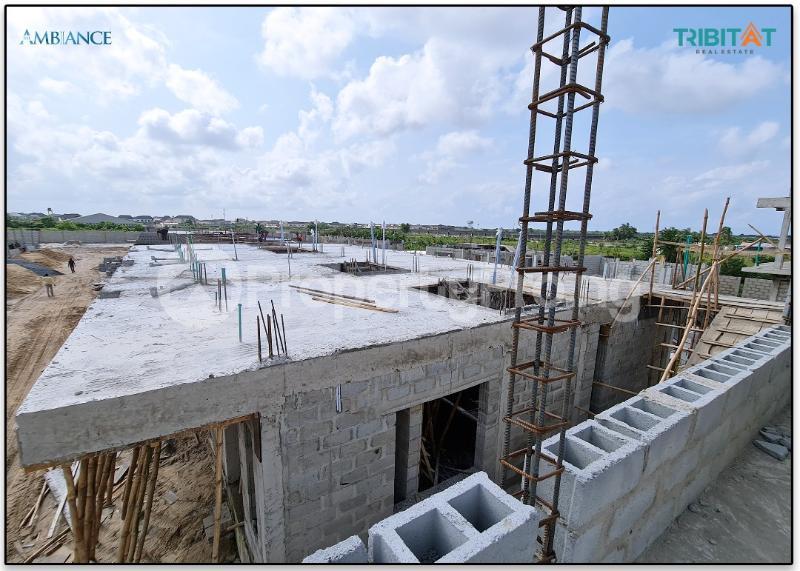 4 bedroom Detached Duplex House for sale Abraham adesanya  By Atlantic layout estate Lekki Phase 1 Lekki Lagos - 3