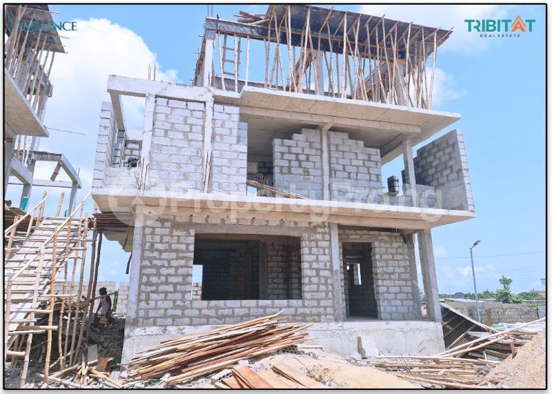 4 bedroom Detached Duplex House for sale Abraham adesanya  By Atlantic layout estate Lekki Phase 1 Lekki Lagos - 2