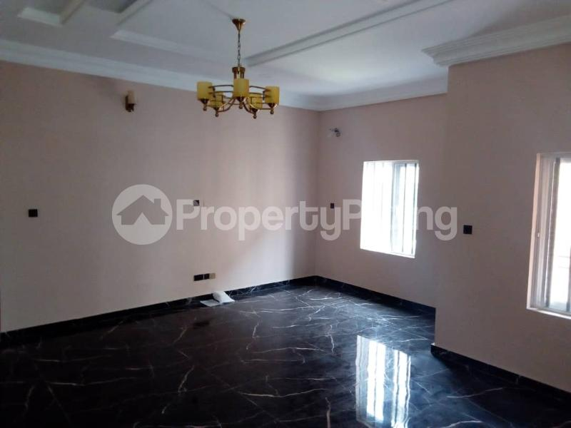4 bedroom Detached Duplex House for sale Dideolu, Estate  Ogba Bus-stop Ogba Lagos - 5