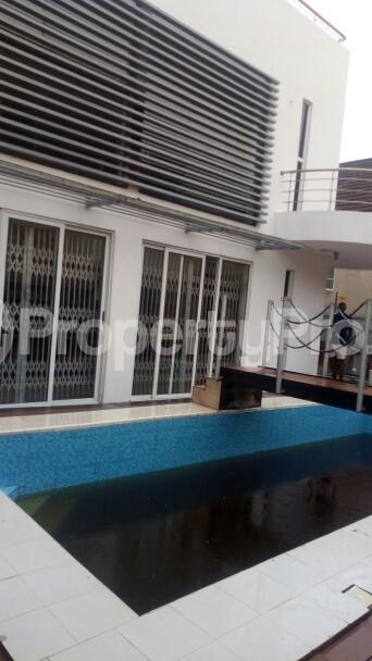 4 bedroom Detached Duplex House for sale Idaado Estate Idado Lekki Lagos - 5