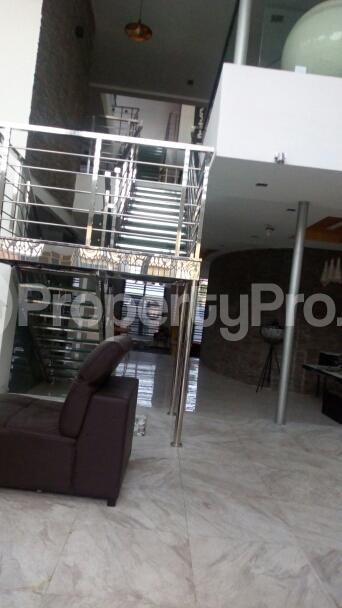 4 bedroom Detached Duplex House for sale Idaado Estate Idado Lekki Lagos - 3