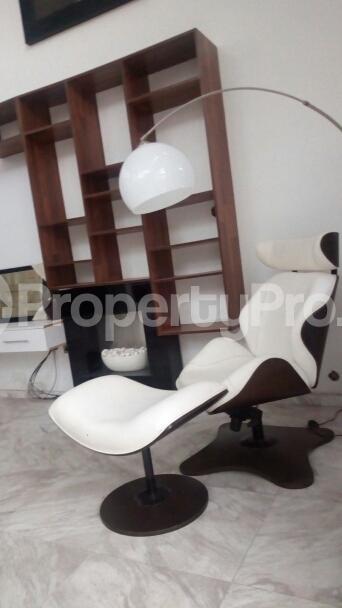 4 bedroom Detached Duplex House for sale Idaado Estate Idado Lekki Lagos - 1