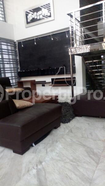 4 bedroom Detached Duplex House for sale Idaado Estate Idado Lekki Lagos - 2