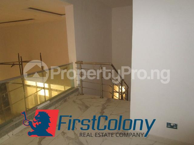 4 bedroom Flat / Apartment for sale Beside Shoreline Estate  Mojisola Onikoyi Estate Ikoyi Lagos - 33