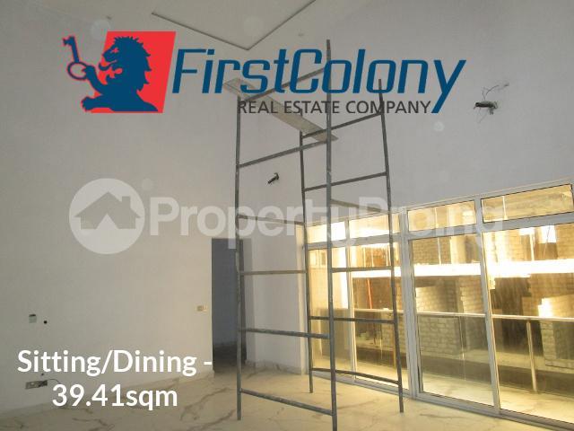 4 bedroom Flat / Apartment for sale Beside Shoreline Estate  Mojisola Onikoyi Estate Ikoyi Lagos - 11