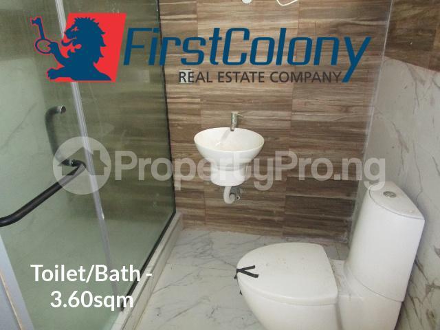 4 bedroom Flat / Apartment for sale Beside Shoreline Estate  Mojisola Onikoyi Estate Ikoyi Lagos - 23