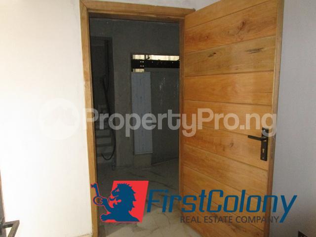 4 bedroom Flat / Apartment for sale Beside Shoreline Estate  Mojisola Onikoyi Estate Ikoyi Lagos - 8