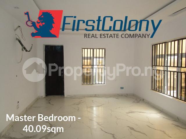 4 bedroom Flat / Apartment for sale Beside Shoreline Estate  Mojisola Onikoyi Estate Ikoyi Lagos - 37