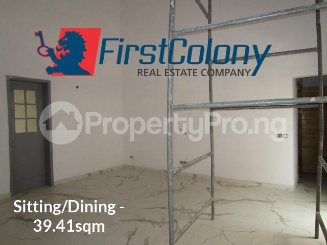 4 bedroom Flat / Apartment for sale Beside Shoreline Estate  Mojisola Onikoyi Estate Ikoyi Lagos - 15