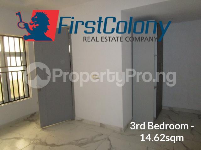 4 bedroom Flat / Apartment for sale Beside Shoreline Estate  Mojisola Onikoyi Estate Ikoyi Lagos - 28
