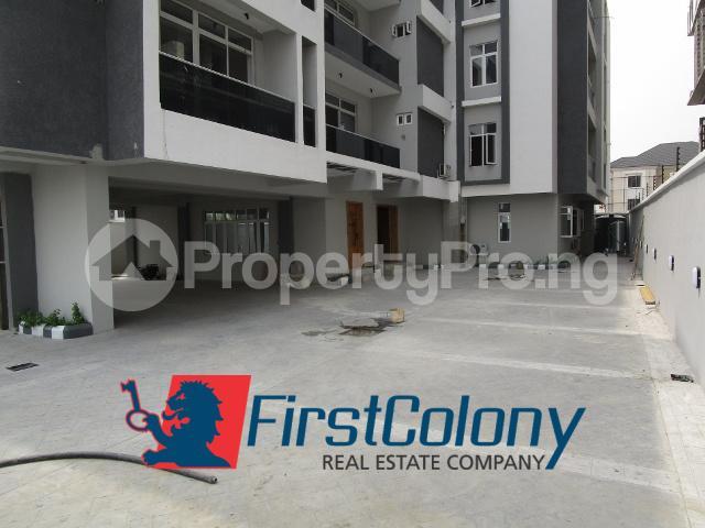 4 bedroom Flat / Apartment for sale Beside Shoreline Estate  Mojisola Onikoyi Estate Ikoyi Lagos - 3