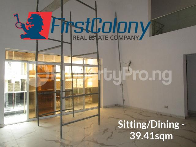 4 bedroom Flat / Apartment for sale Beside Shoreline Estate  Mojisola Onikoyi Estate Ikoyi Lagos - 12