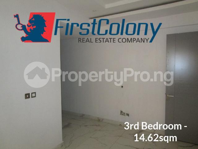 4 bedroom Flat / Apartment for sale Beside Shoreline Estate  Mojisola Onikoyi Estate Ikoyi Lagos - 29